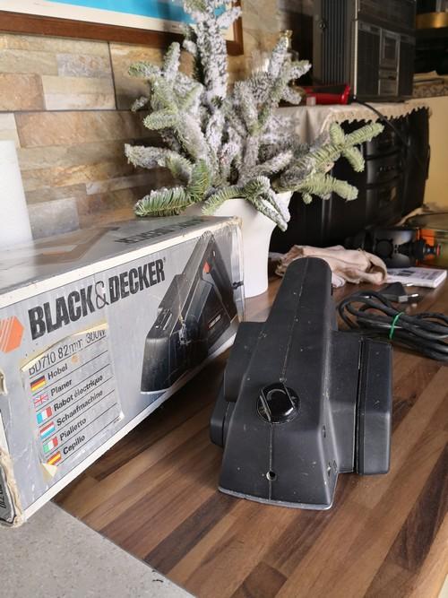 Piallatrice Black & Decker